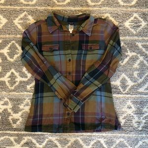 Patagonia Women's Flannel